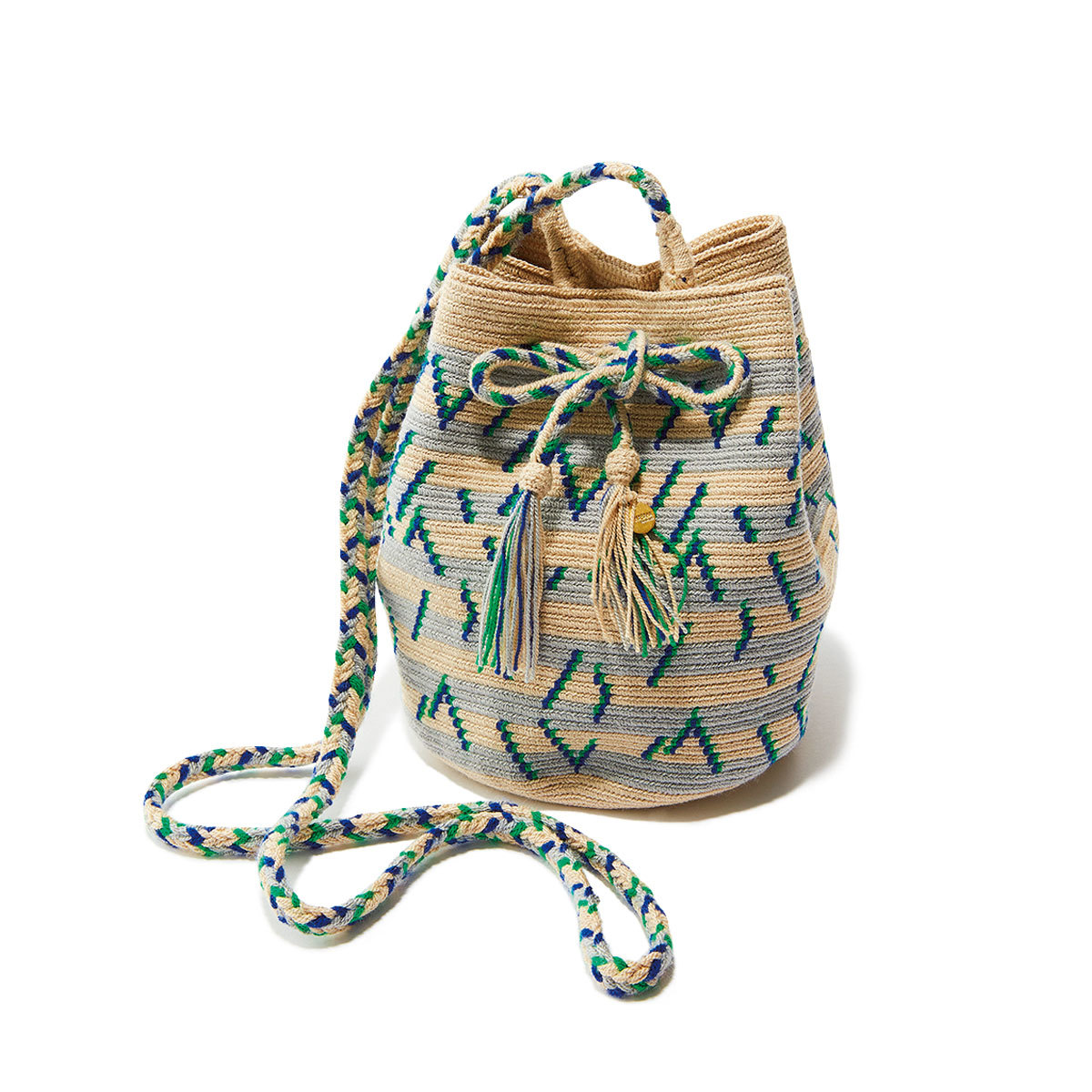 夏に映える小物&洗練小ぶりバッグ【おしゃれプロの「これ買っちゃいました!」】_1_1-5