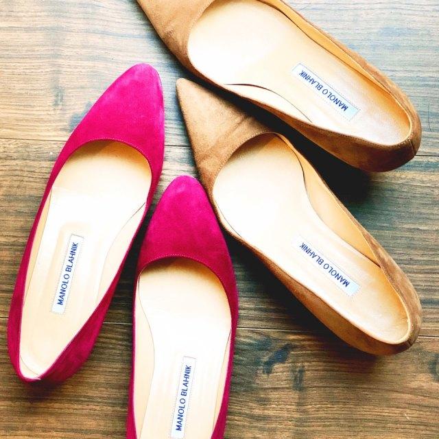 これでどんな靴も快適に歩けます!