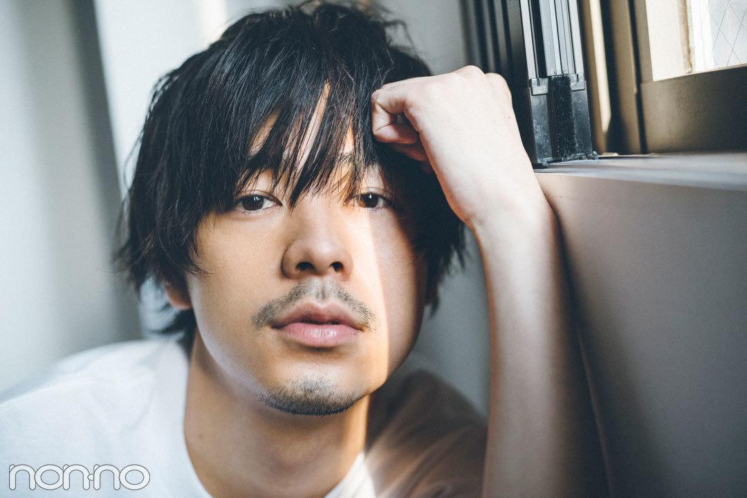 今一番気になる俳優・成田凌の彼氏感フォトギャラリー_1_11