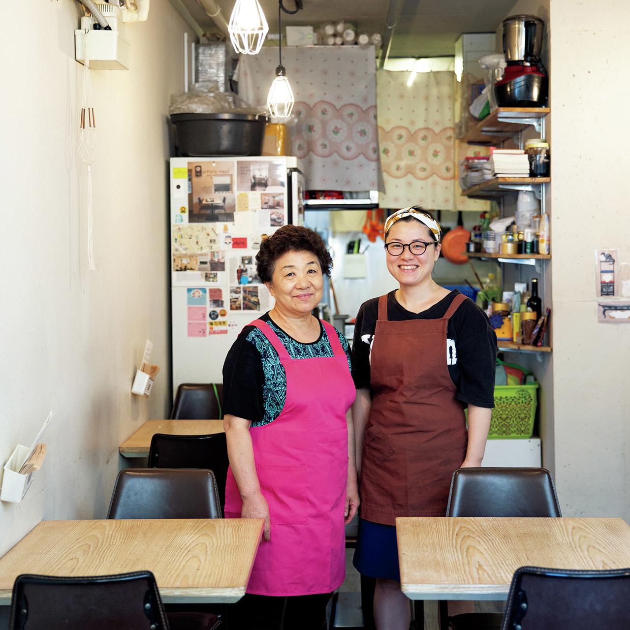 大人のためのソウル旅⑥昼に訪ねたい新旧の街のヒット食堂 五選_1_1-3