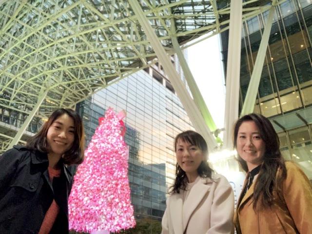 東京ミッドタウン クリスマス