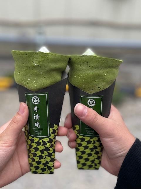 浅草の可愛いスィーツ食べ歩き&カフェへ。。。_1_3-2