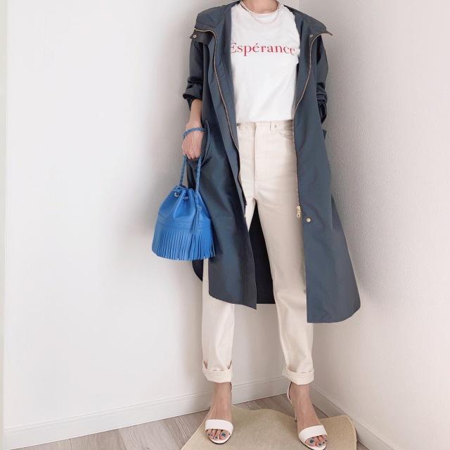 最近GUで買ったもの【momoko_fashion】_1_2-2