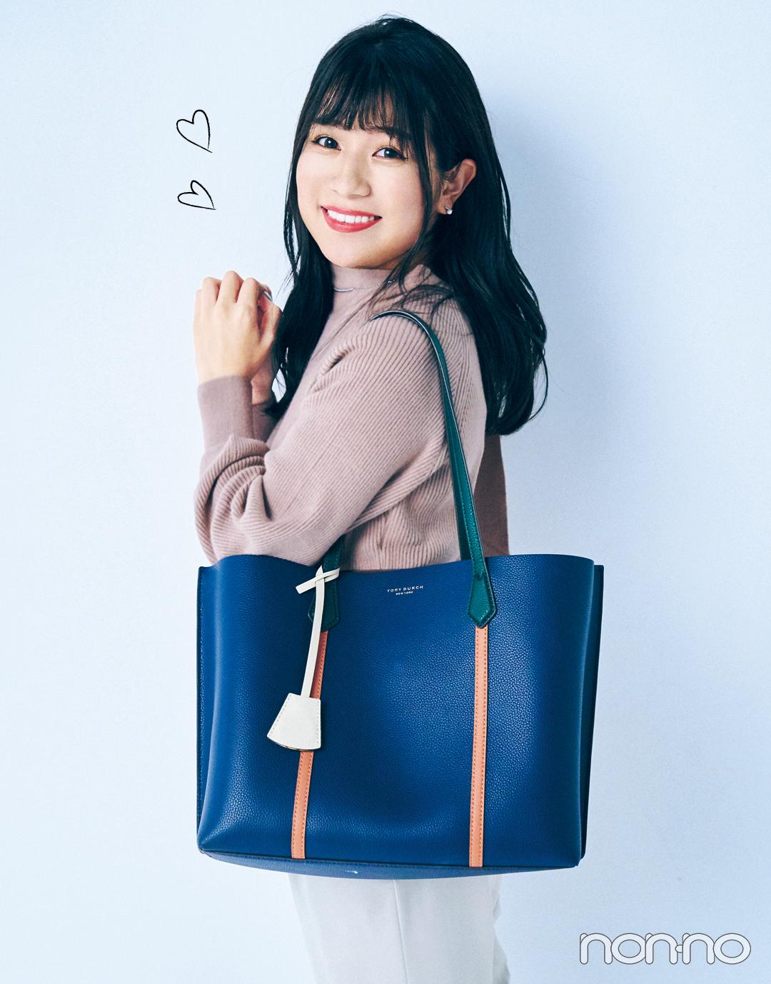Photo Gallery|新しい日常を支える「バッグの中身」大調査! _1_5
