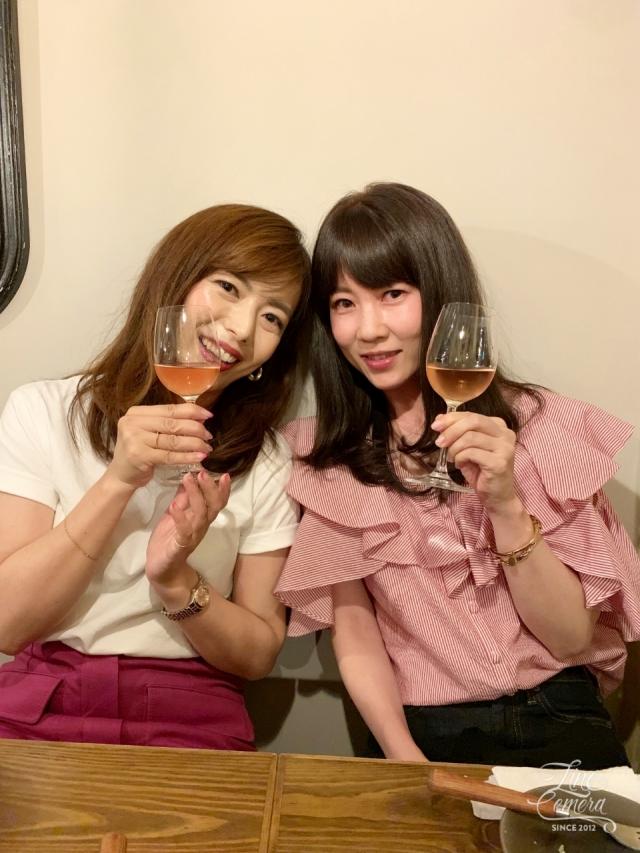 話題の大阪イタリアンへ〈関西Marisol美女組会〉_1_2