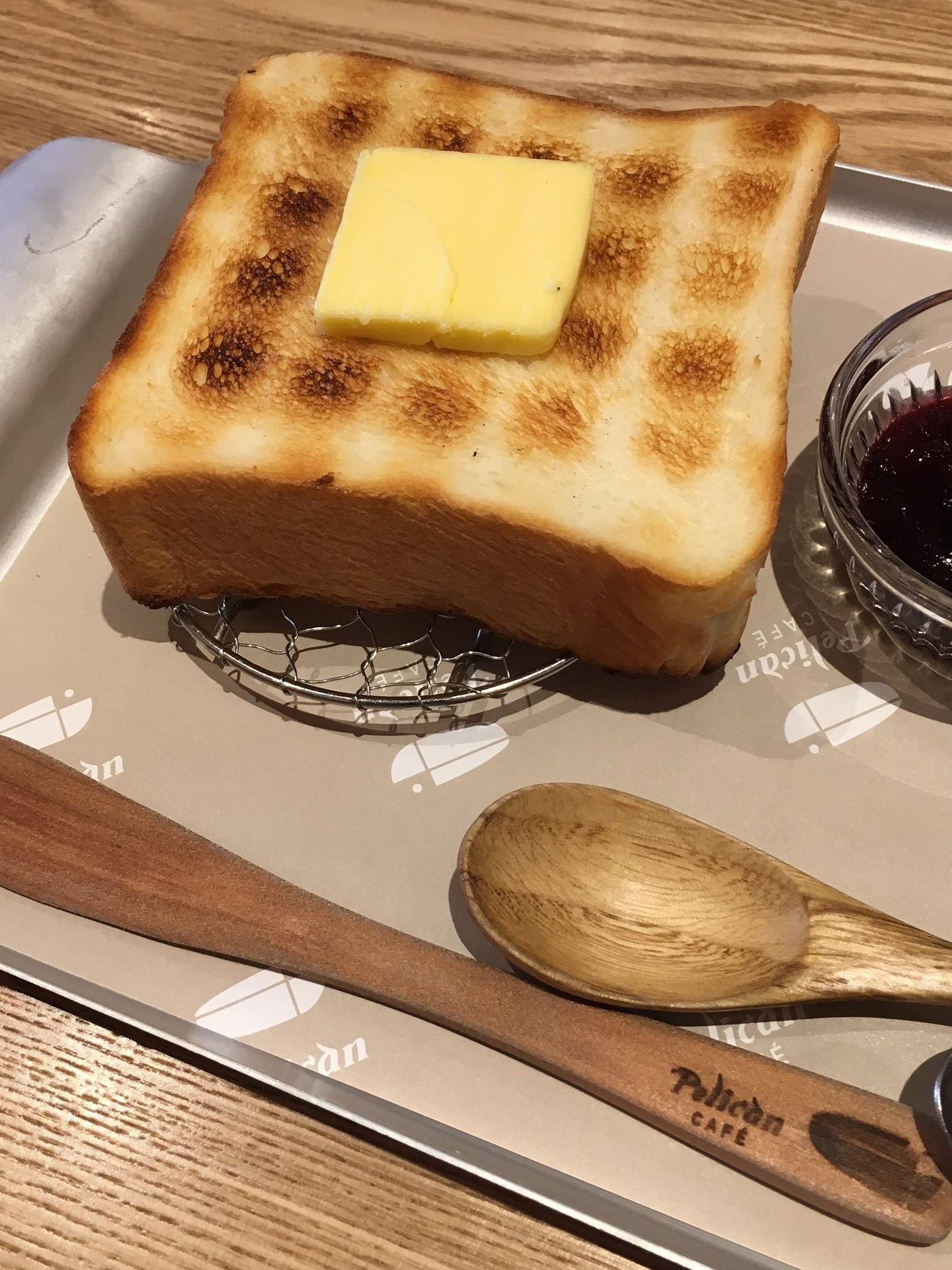 食パンとスープが衝撃の美味しさ「ペリカンカフェ」_1_1-2
