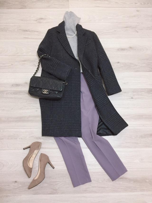 UNIQLO期間限定価格のカシミヤセーター比較【momoko_fashion】_1_3