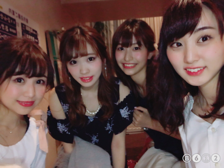 必見♡ノンノ45周年イベント舞台裏!『見せちゃます』カワイイ選抜お披露目✧_1_8