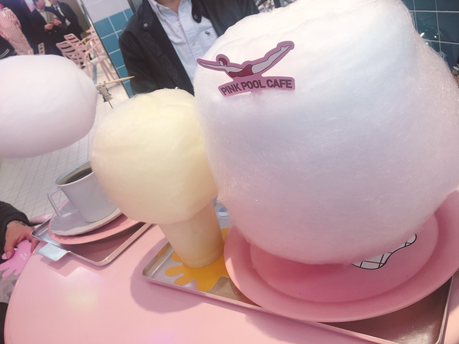 """とことんフォトジェニック!【韓国】""""Pink Pool Cafe""""_1_3-2"""