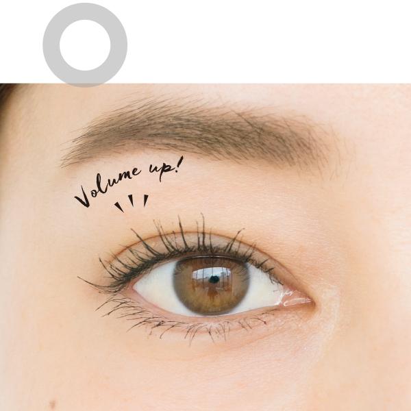 増毛は根元より毛先がポイント! まつ毛の「増毛メイクテク」_1_1-2