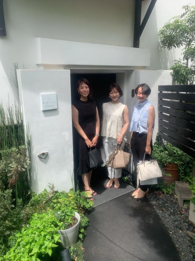 隠れ家のようなフレンチレストラン【名古屋・四間道レストランMatsuura】_1_2-3