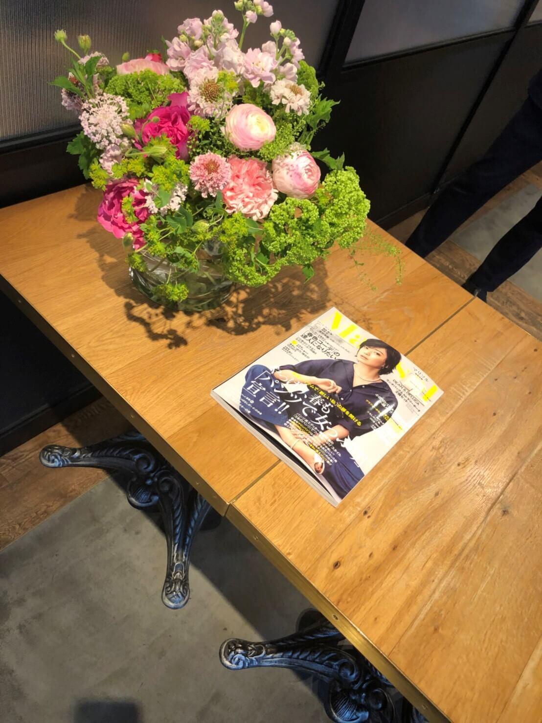『Marisol×ALBION』イベントでアラフォー美容トーク&沢山の「キレイ」を楽しんで♡_1_1-1