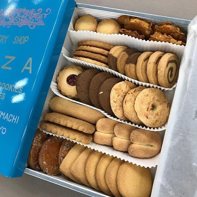 「ローザー」の缶入りクッキー【編集部おやつ】_1_2