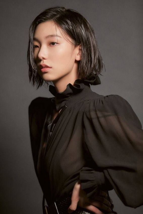 トップモデルから女優に!「仮面の秘密」のイ・ホジョンさんインタビュー_1_5-1