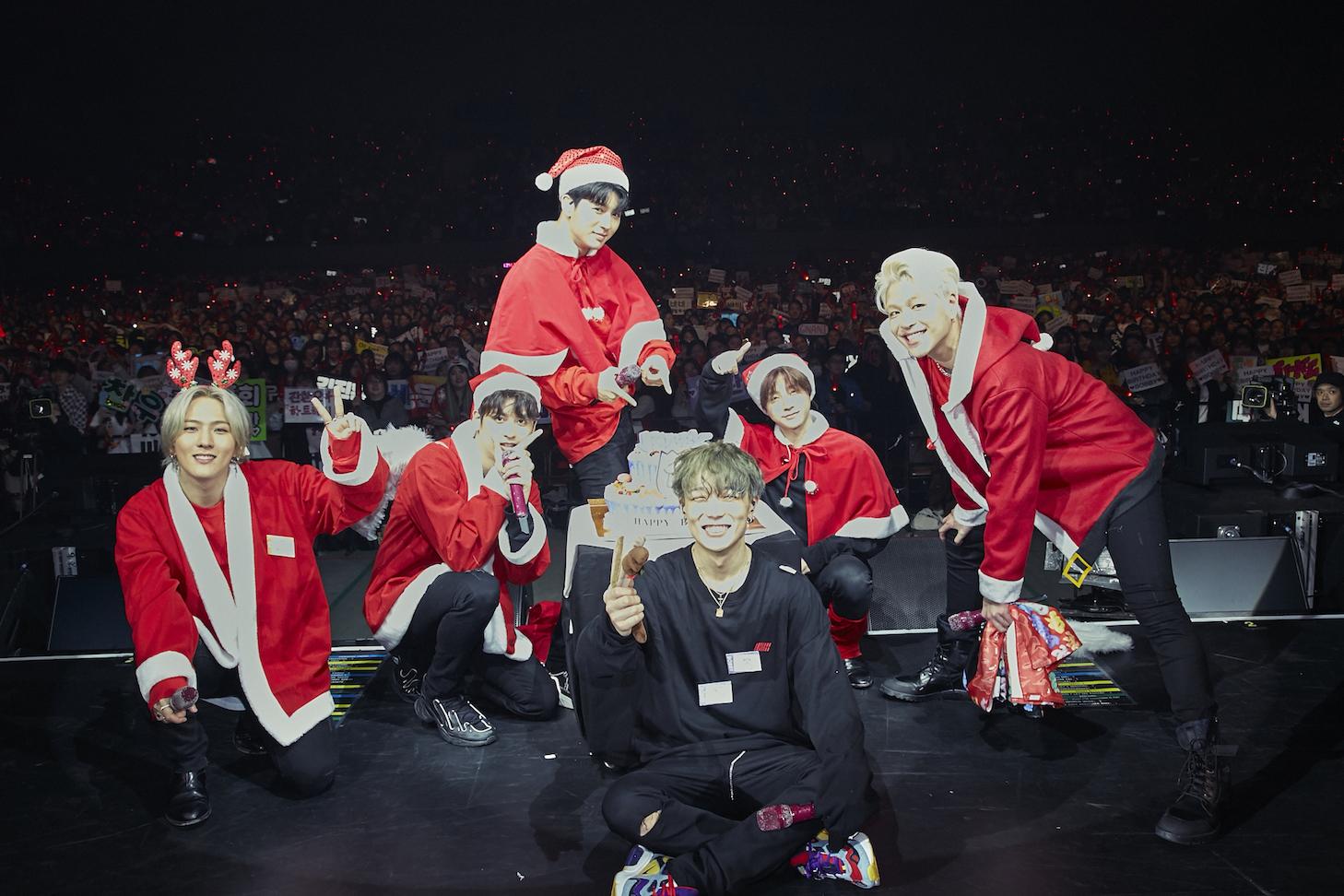 """年の瀬を盛り上げる、""""iKON YEAR END LIVE 2019 """"!_1_1"""