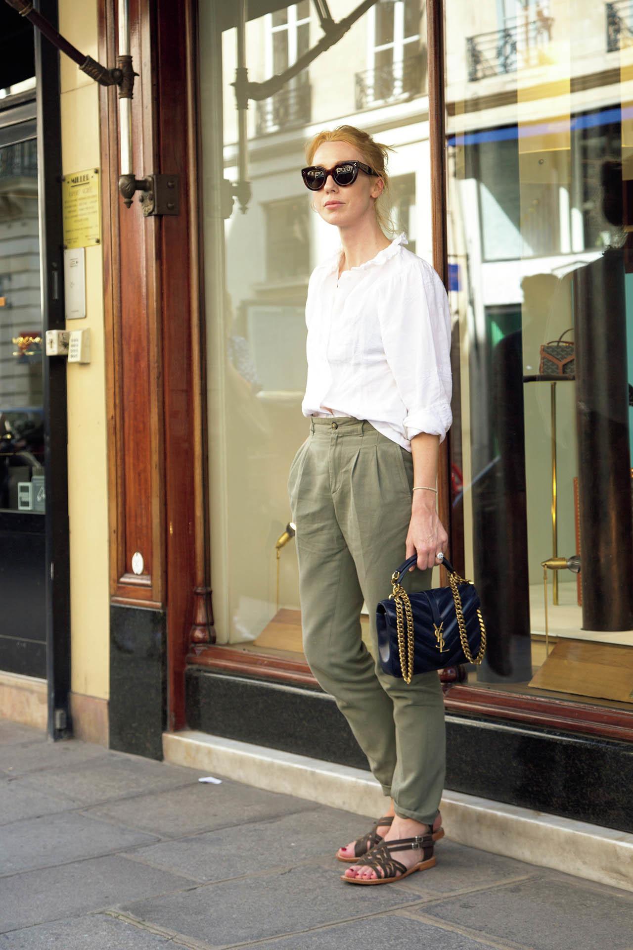 パリ&ミラノの夏マダムの選りすぐりスナップphoto gallery_1_1-2