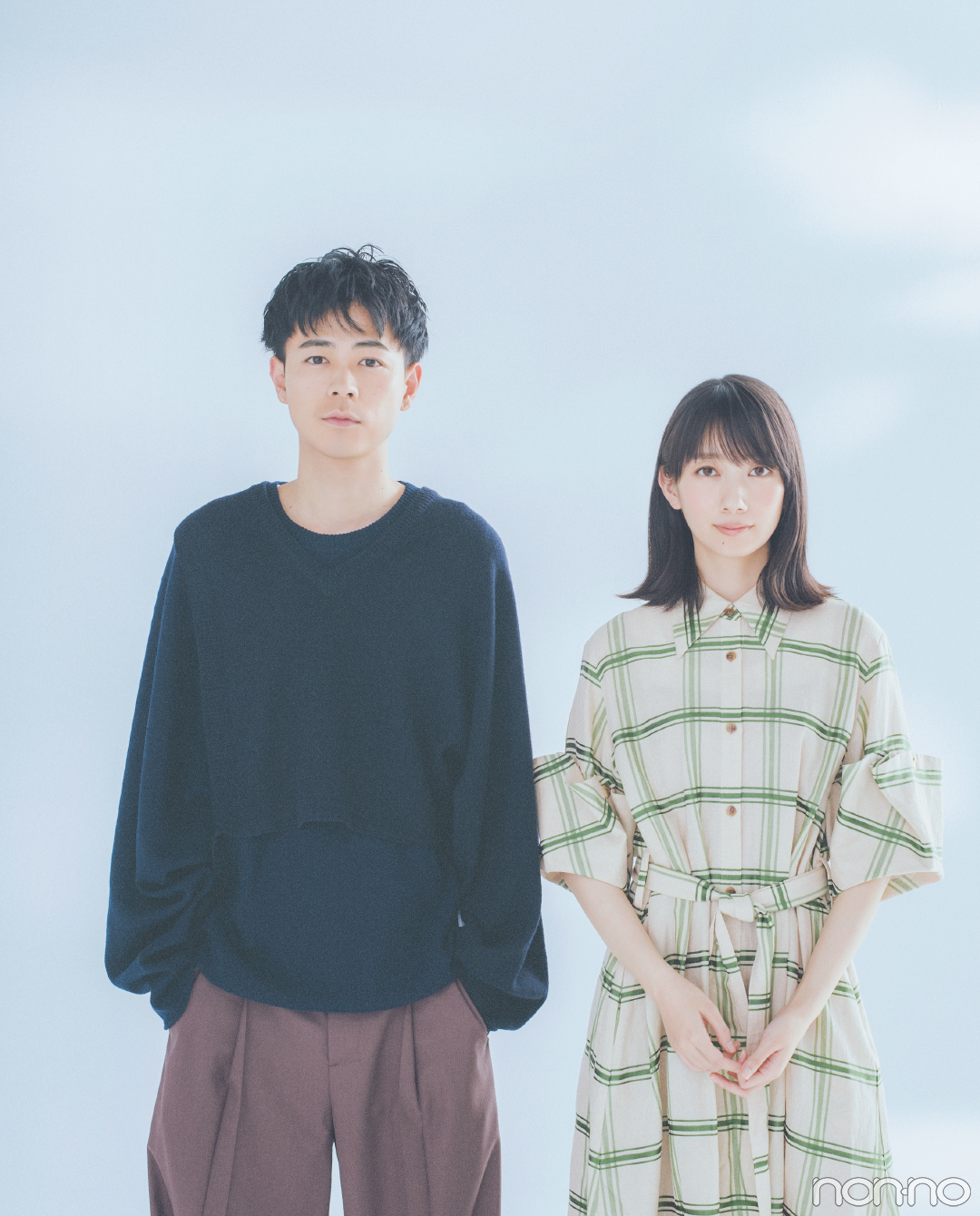 波瑠&成田凌スペシャル対談★ 映画『弥生、三月 -君を愛した30年-』を語る_1_2