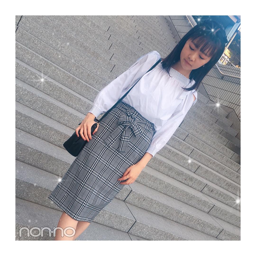 専属読モ・カワイイ選抜が最近買ったプチプラおしゃれ服&小物まとめ♡ _1_1-4