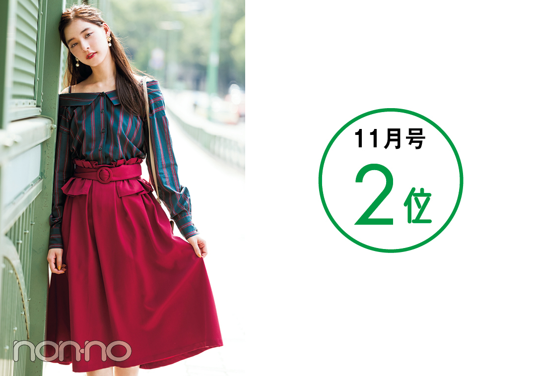 ranking 2