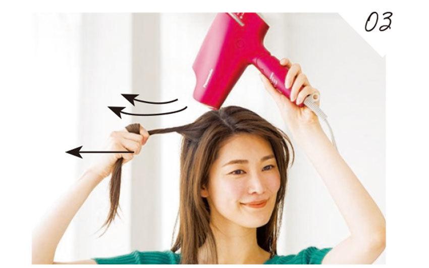 【あなたはどっちの髪質?】雨の日、アラフォーの髪がまとまらない理由とは? _1_28