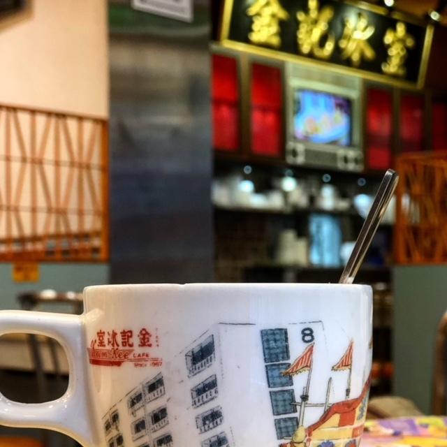 香港ツアーシリーズ。香港の朝の過ごし方。_1_1