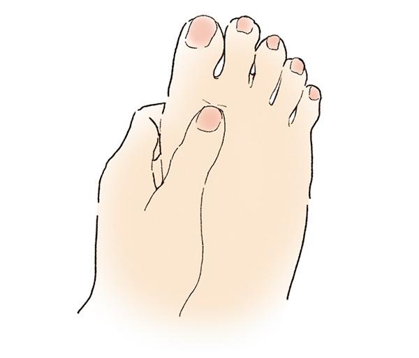 手で洗えば、うるおいや 善玉菌が保たれ、全身美肌!「正しい体の洗い方」_1_2