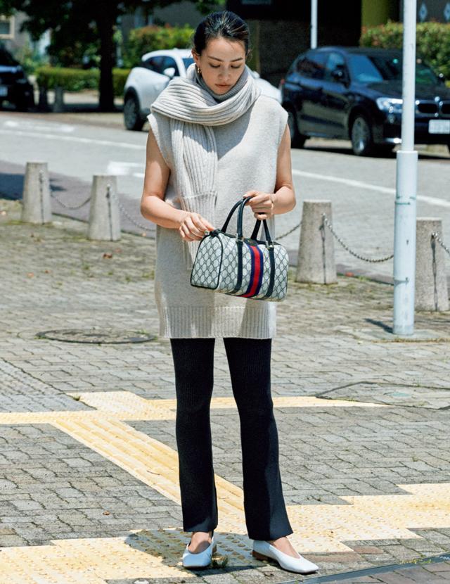 50代を素敵に見せる「最旬の10着」とは?少ない服でとびきりのおしゃれが完成!