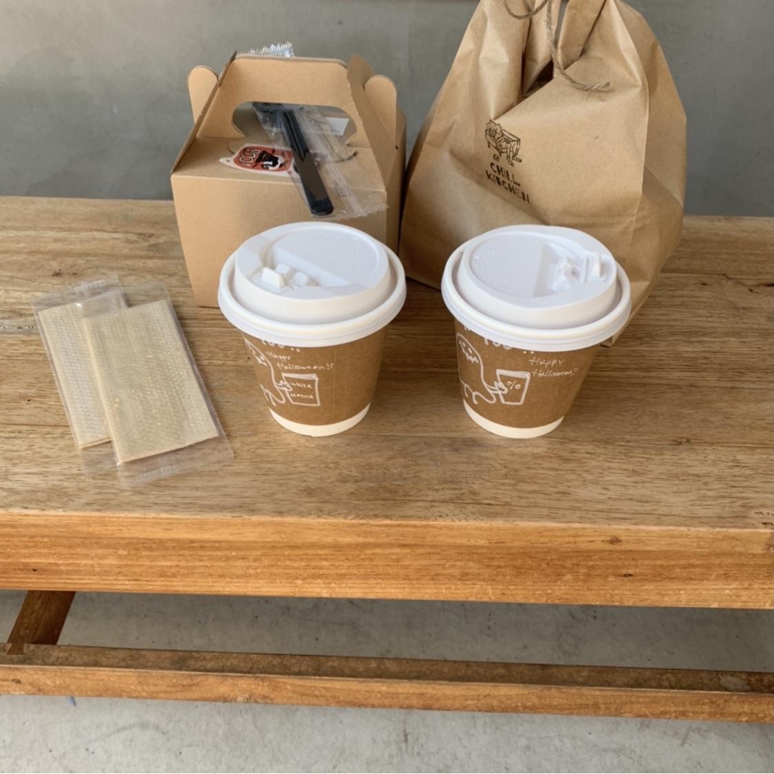 【千葉カフェ】CHILL KITCHENに行ってきました!_1_4-1