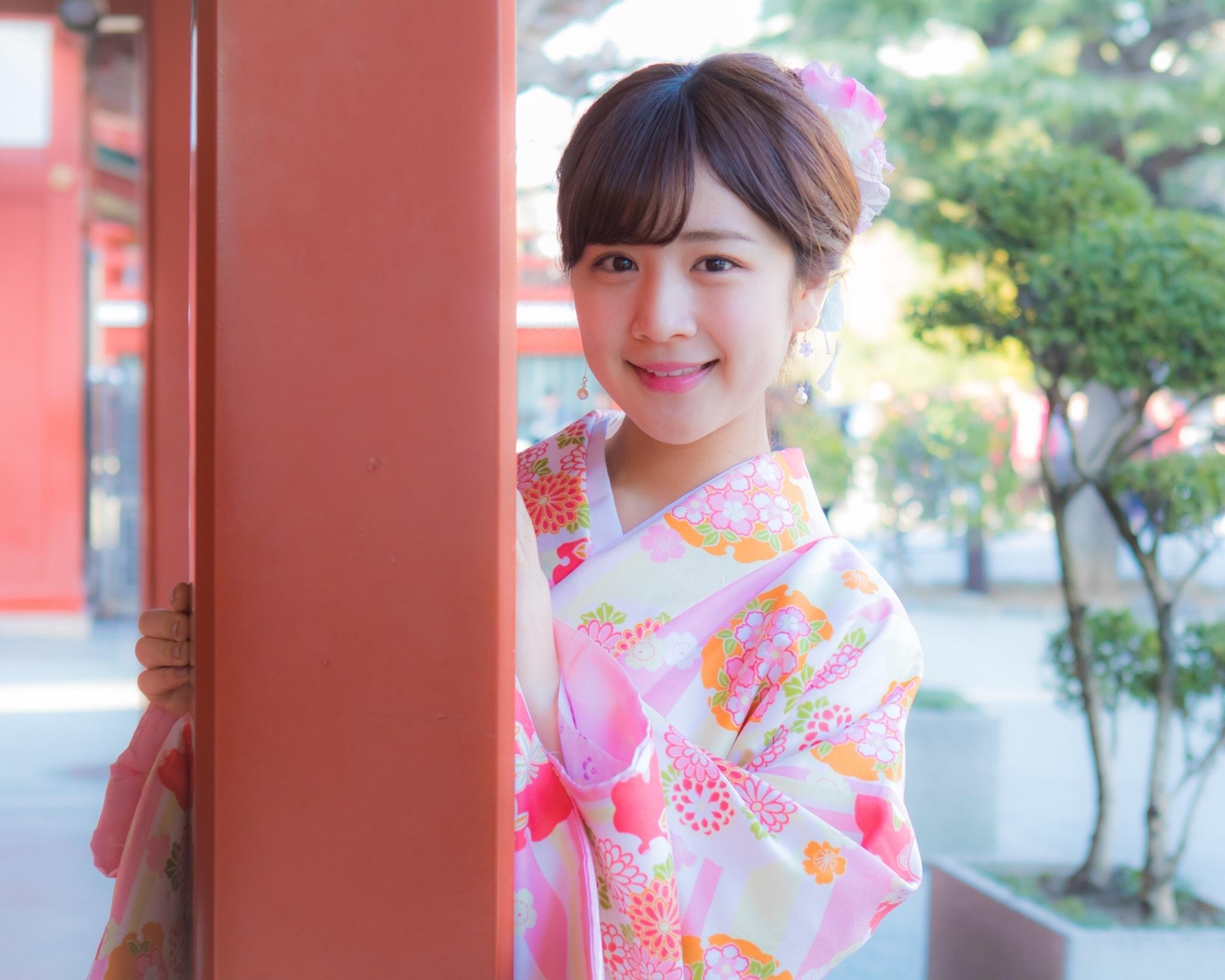 浅草でおすすめの着物レンタル屋さん♡_1_4