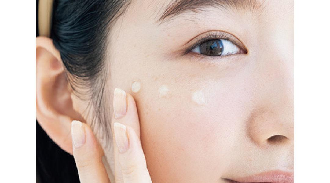 マスク荒れで肌が敏感に…。夏洗顔の正解は?【真夏の土台磨きビューティ】_1_5
