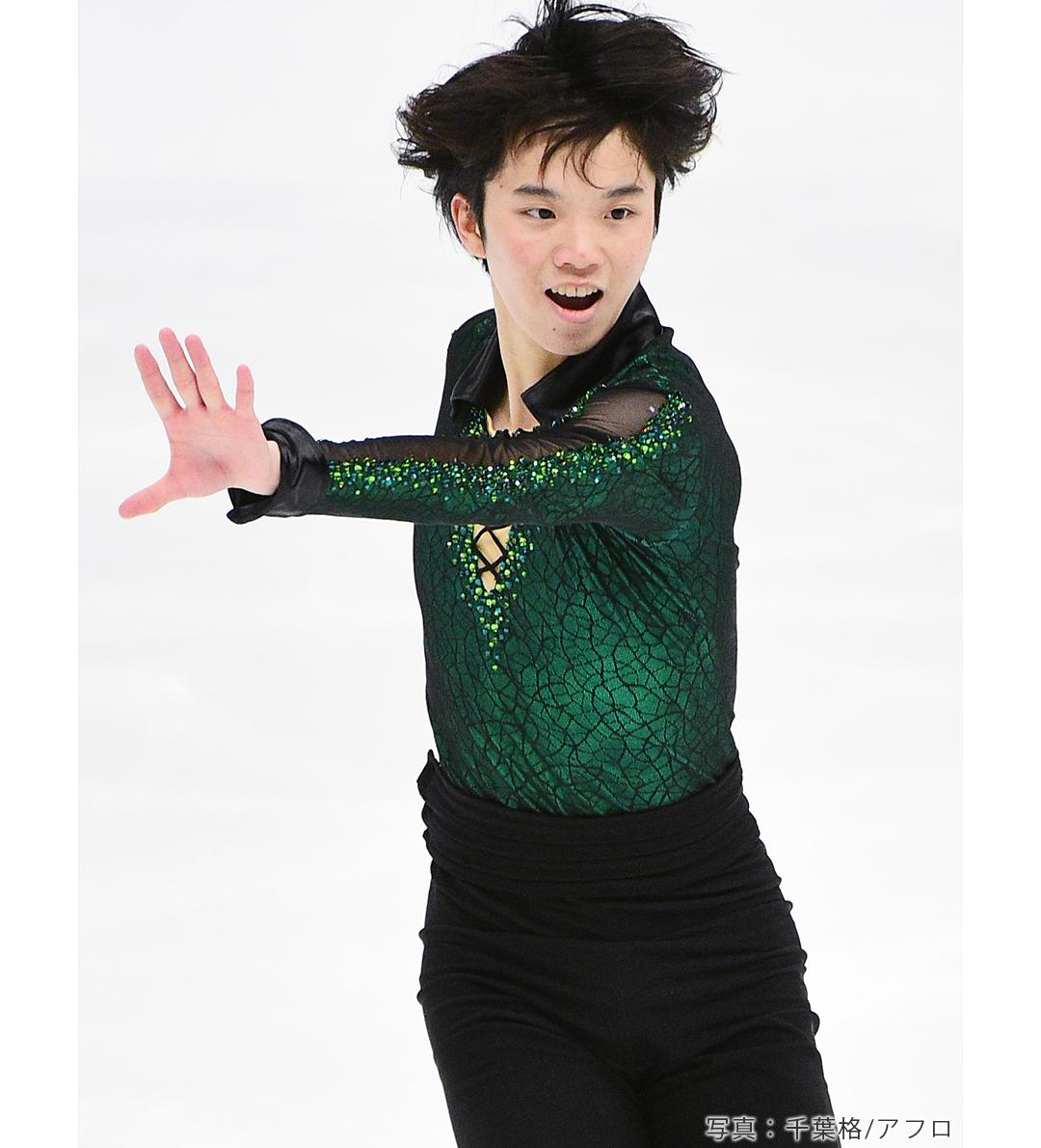 世界中から氷上のイケメンが集結! フィギュアスケート男子フォトギャラリー_1_26
