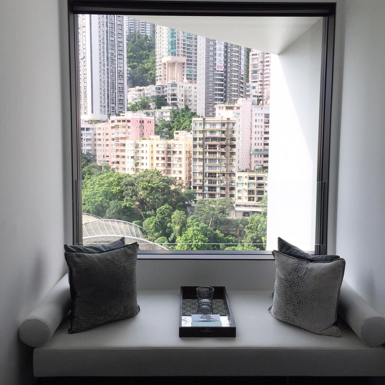 ホテルとして生まれ変わったTHE MURRAYに泊まる、 温故知新、香港①_1_2-5
