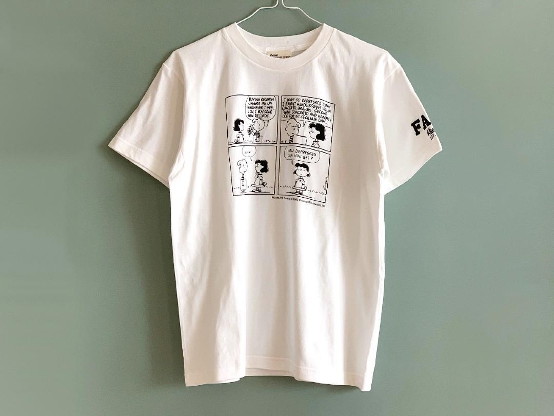 """ホテル、レコード店、カフェ……夏の主役Tシャツは""""ショップオリジナル""""で探す_1_1"""