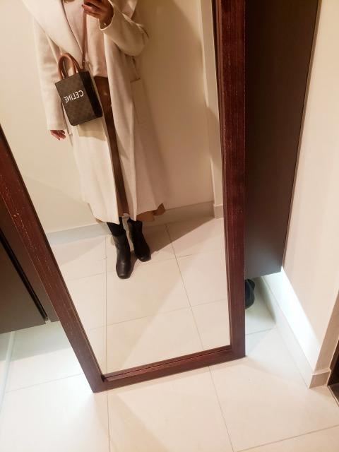 【CELINE】 MINI VERTICAL CABAS_1_3