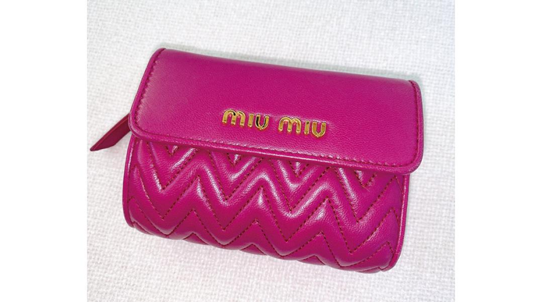 気分がアガる、My Bestバッグ、お財布、スマホケース見せて♡ vol.1【カワイイ選抜】_1_3