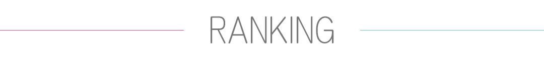 RANKING (ランキング)