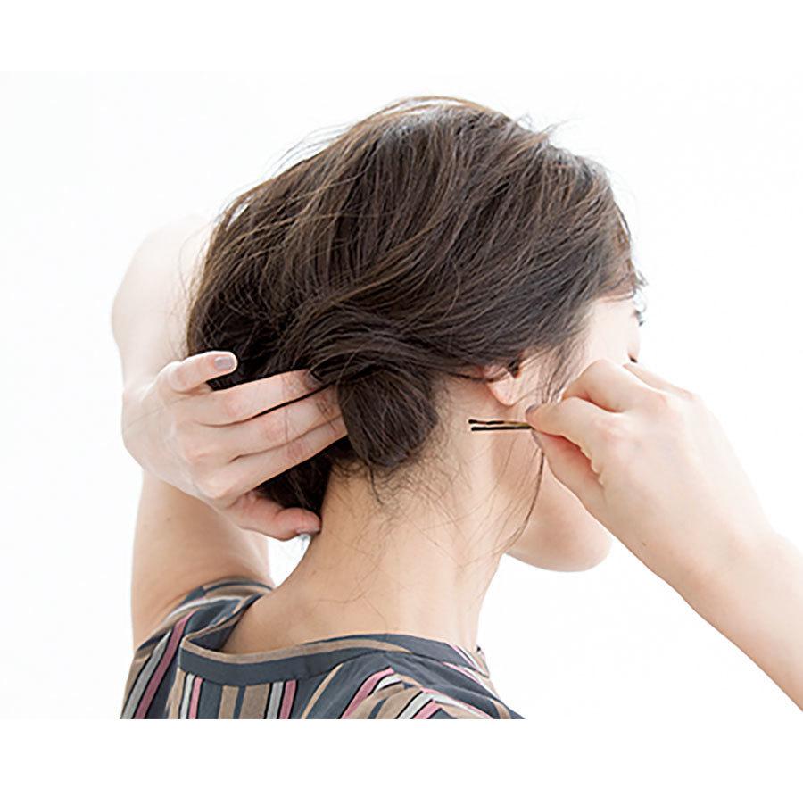 40代のヘアアレンジ・ヘアスタイリング|2019年間人気ランキングTOP10_1_47