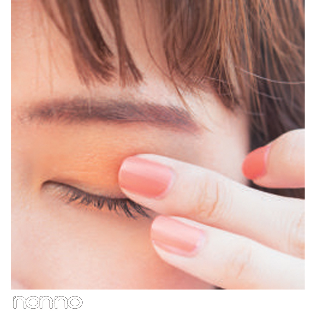 絶対成功する夏イベメイク★BBQにはこの色が映える!_2_3-2