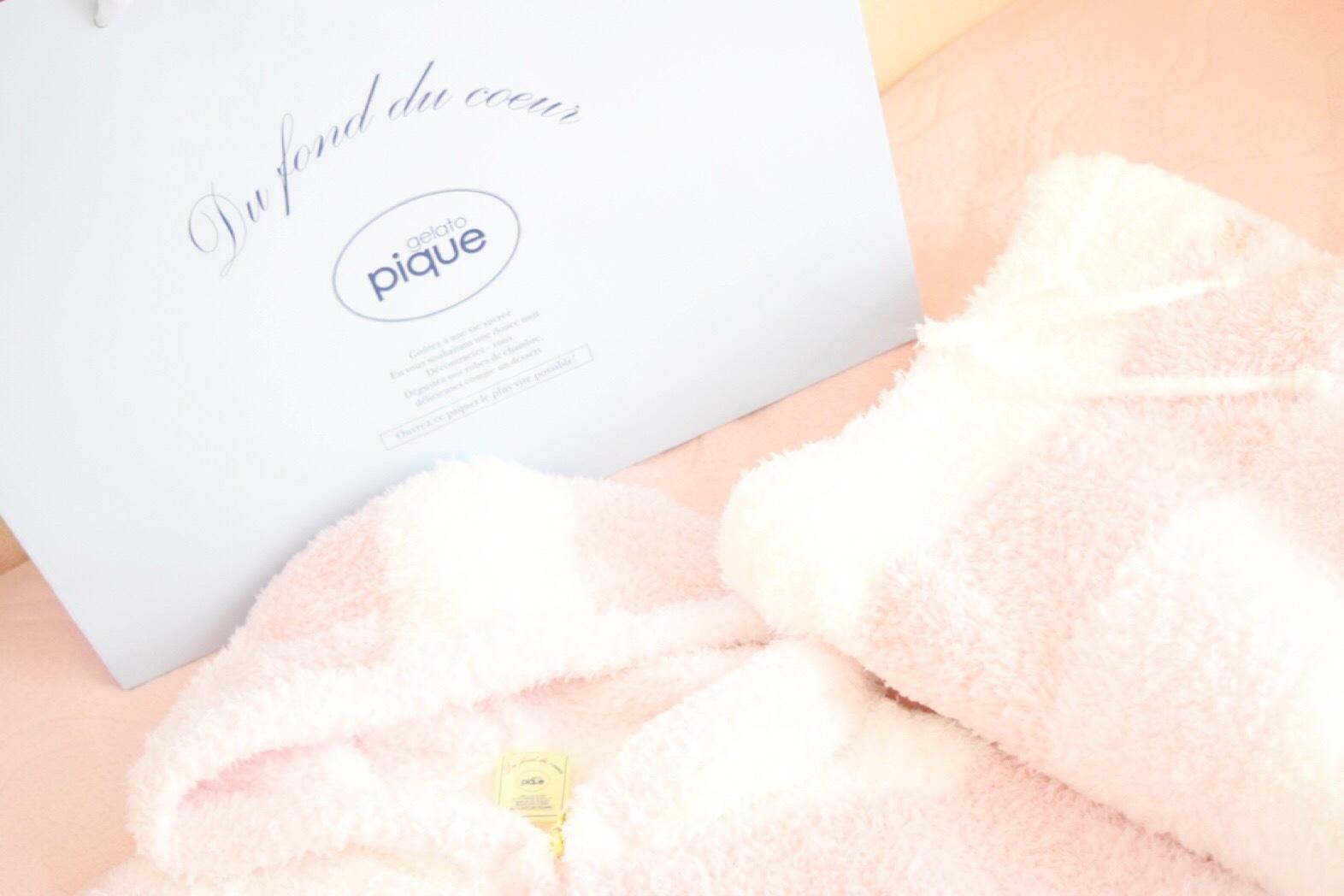 クリスマスプレゼントにぴったり♡ジェラピケのパジャマ_1_1