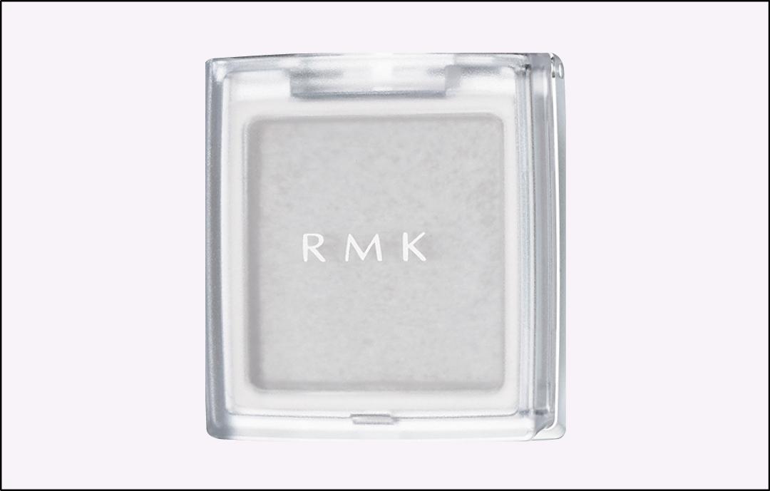 岡本夏美の購入品 RMK インジーニアス パウダーアイズ N 24