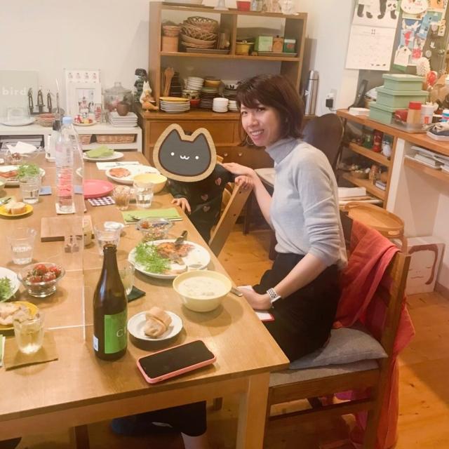 スタイリングも学べる! 黒木優子さんの料理教室に行ってきました_1_5
