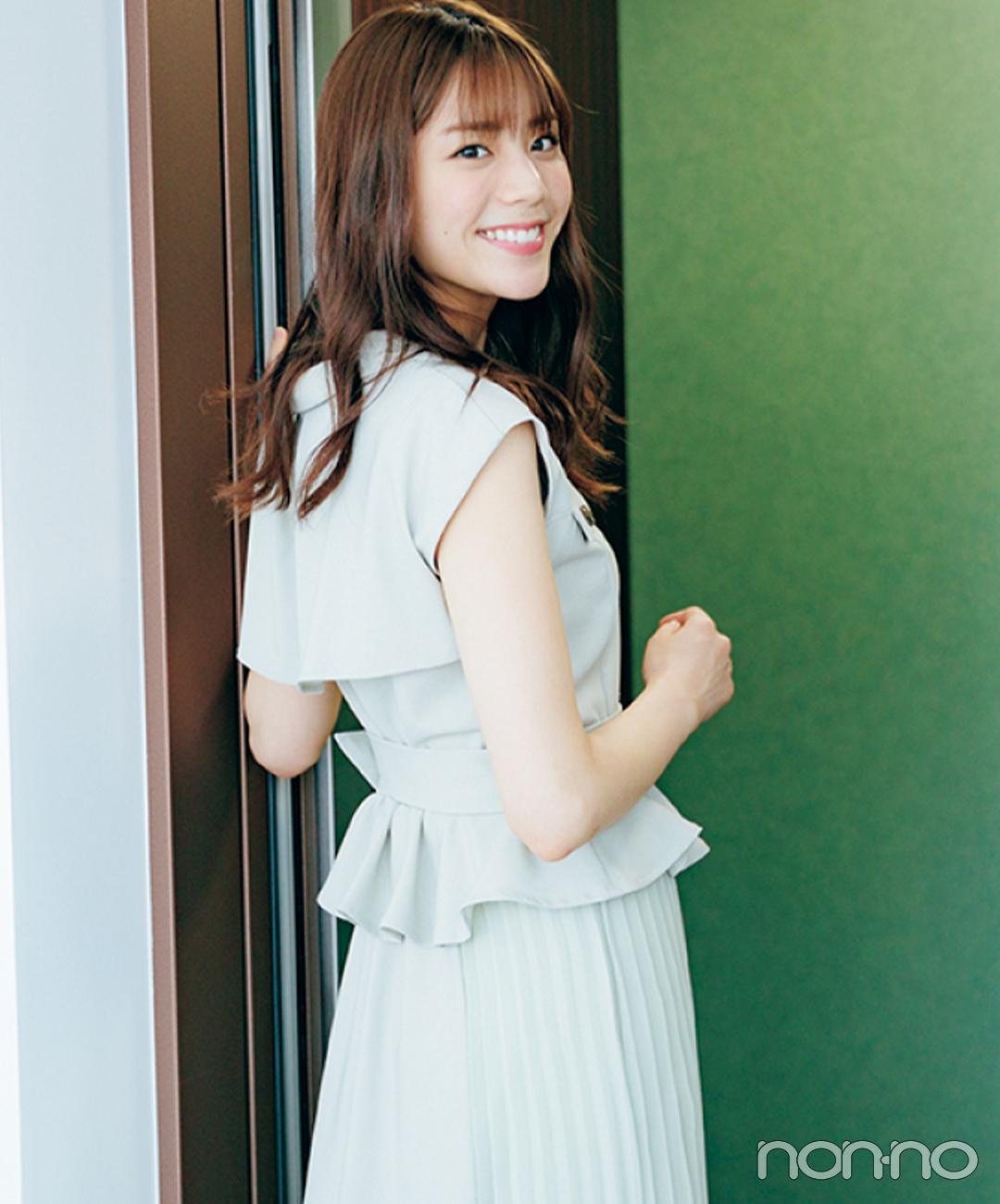 Photo Gallery 天気予報の女神&大人気モデル! 貴島明日香フォトギャラリー_1_27