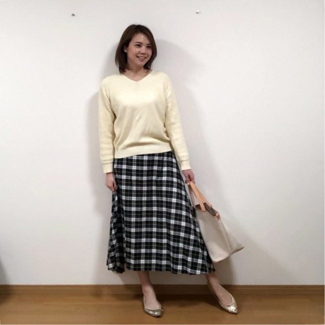 TOPS:UNIQLO