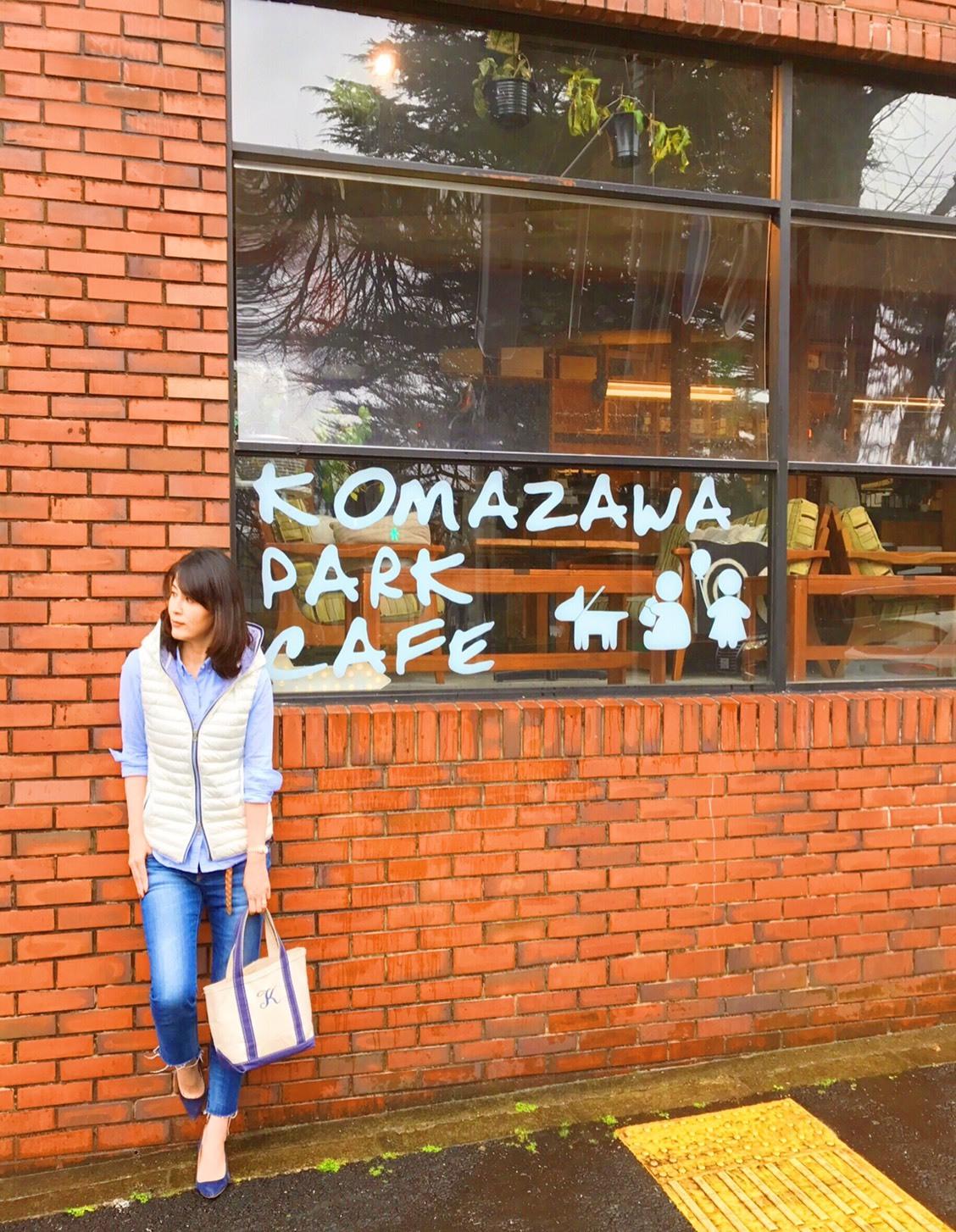 KOMAZAWAカフェ事情②_1_3