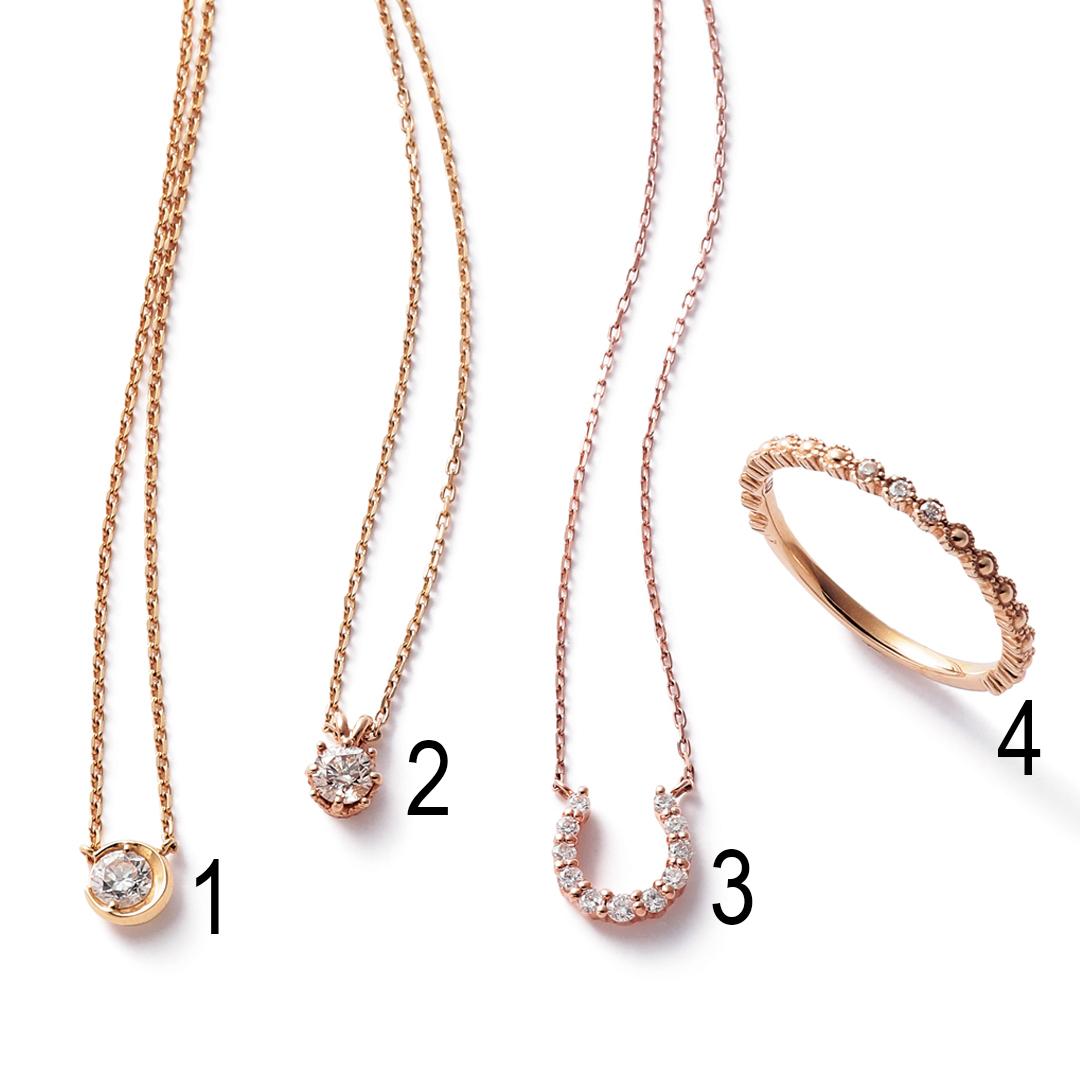 この春買いたい、初めてのダイヤモンドジュエリー5選!_1_4