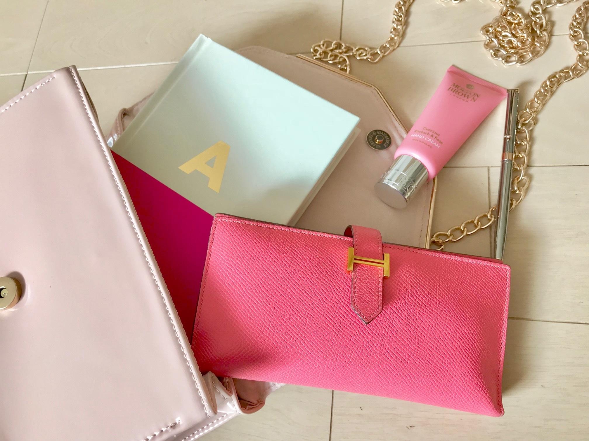 「一生もののお財布」に、最愛カラー選びました_1_3