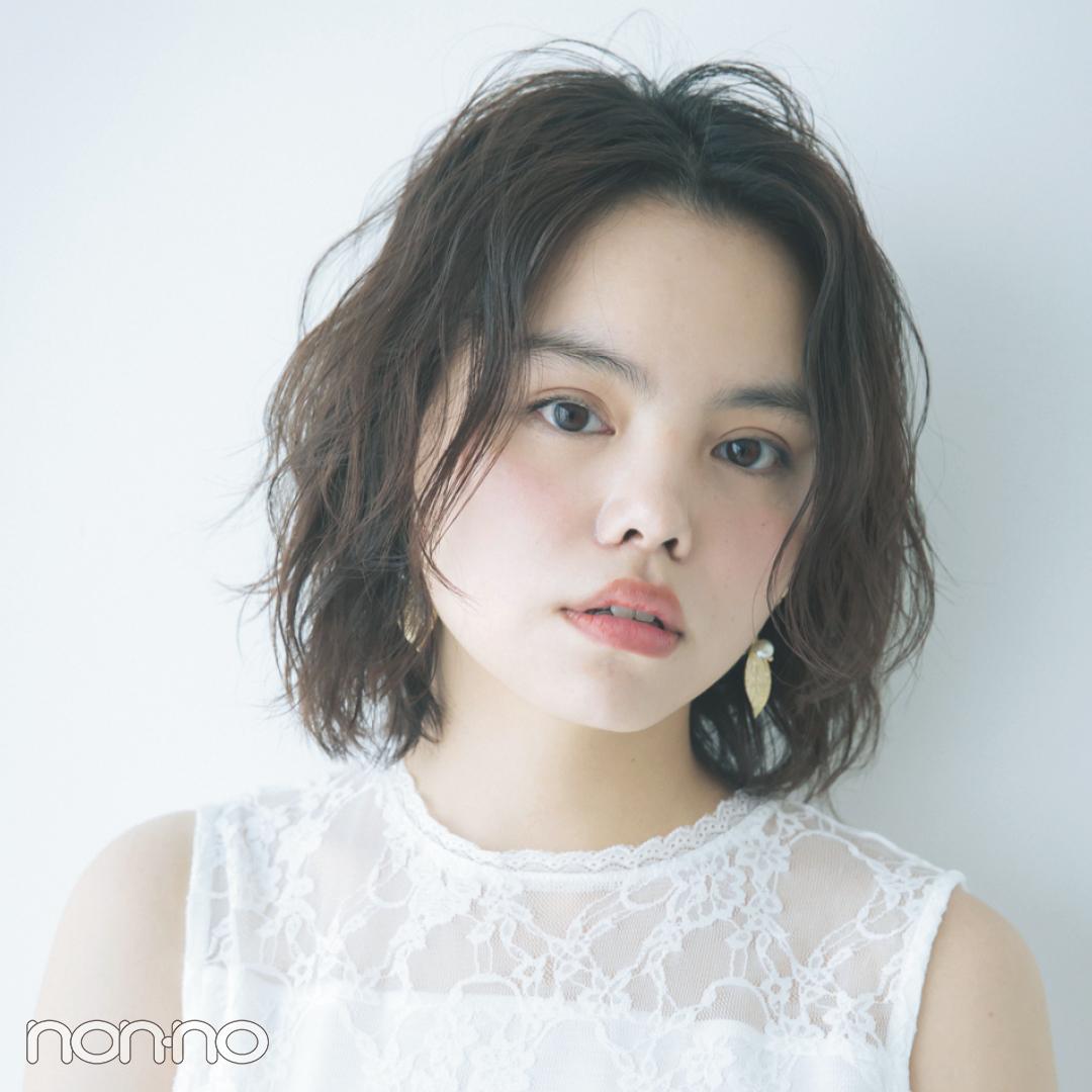 長めの前髪でキレイ&可愛い両方GET♡ 最新ヘアスタイル6選!_1_3-5
