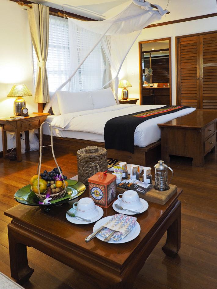 <ミャンマーの旅>古きよき時代へ誘う、英国ビクトリア スタイルのホテル(ヤンゴン-③)_1_4-1