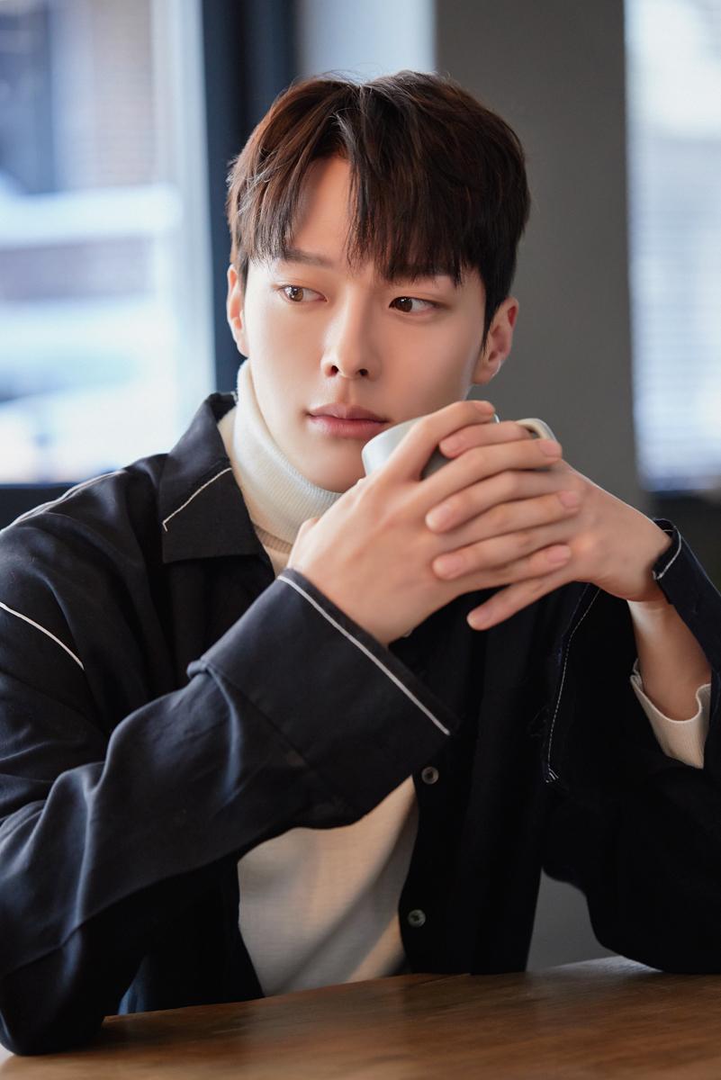 ライジングスター、チャン・ギヨンさんの初主演ドラマ「ここに来て抱きしめて」_1_2-7