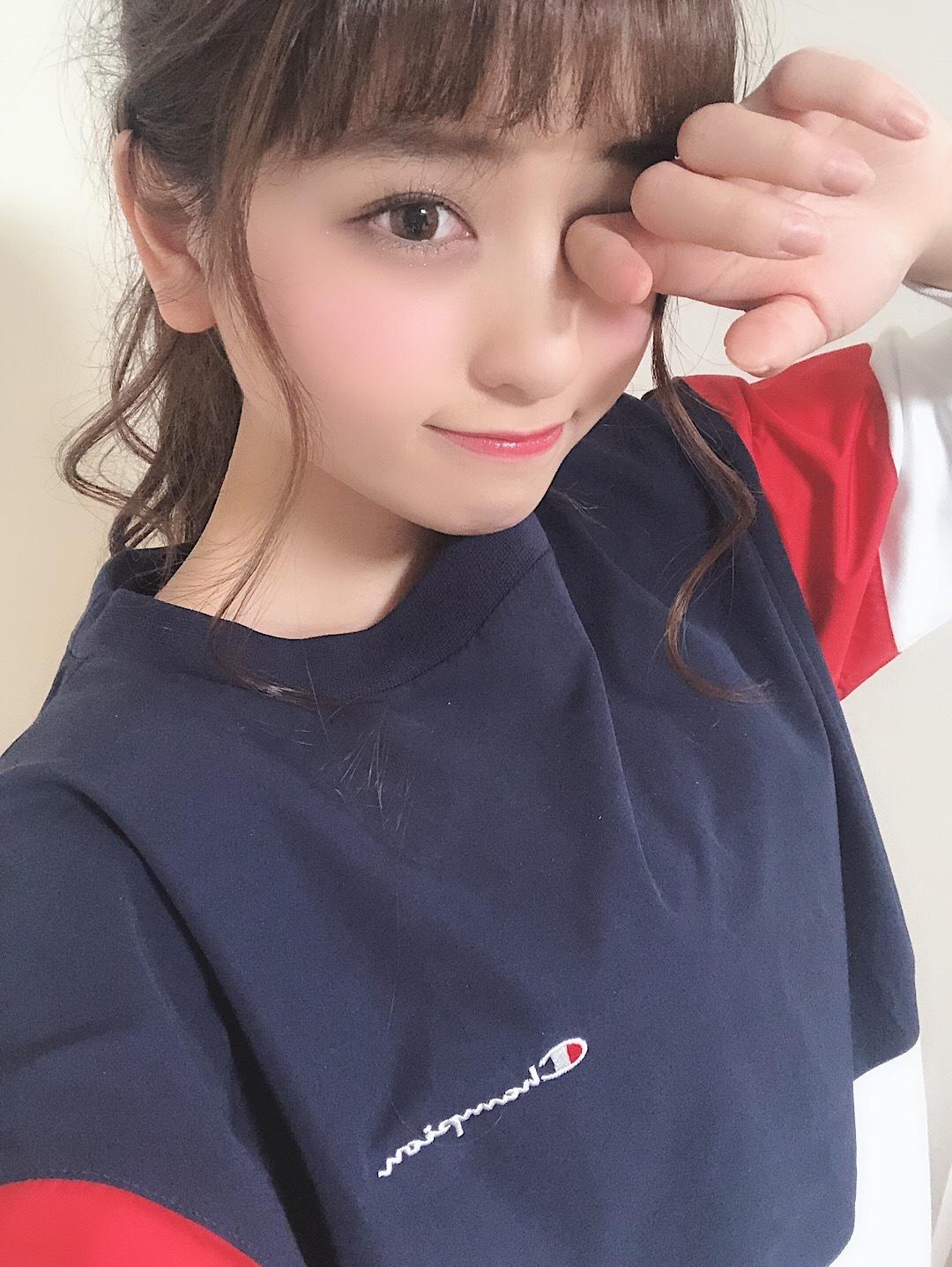 江野沢愛美×Champion コラボイベントに行ってきました!!_1_11